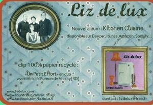 Liz de Lux