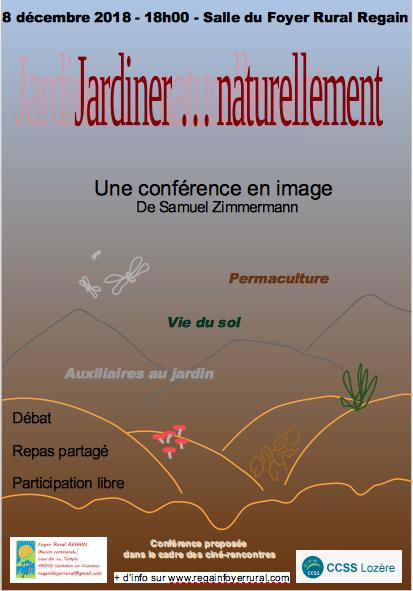 Affiche Conférence Samuel ::12